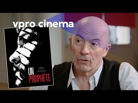 Jacques Audiard looking back on Un Prophète (2009)