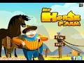 "Farm Games My Horse Farm ""Gameplay Video"""