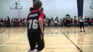 Houston Girls Spring 16 Team13 vs Team14