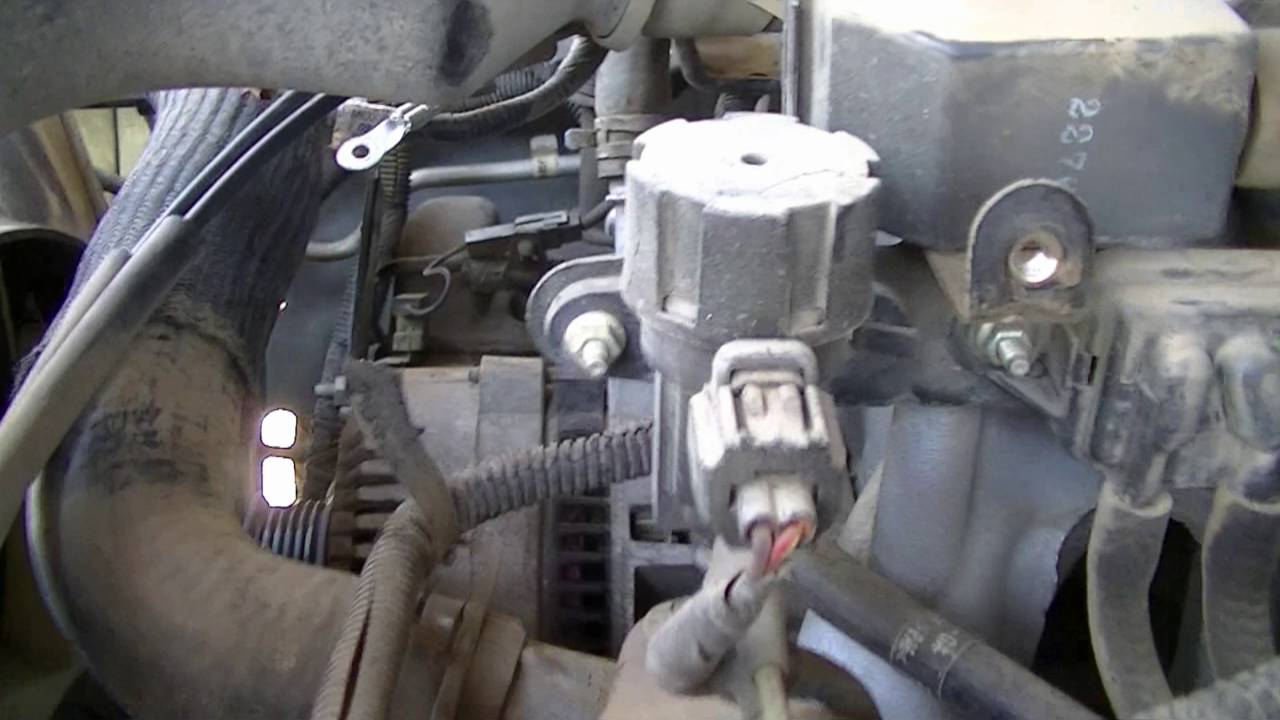 How To Install An Alternator On A Ford F-150 Truck