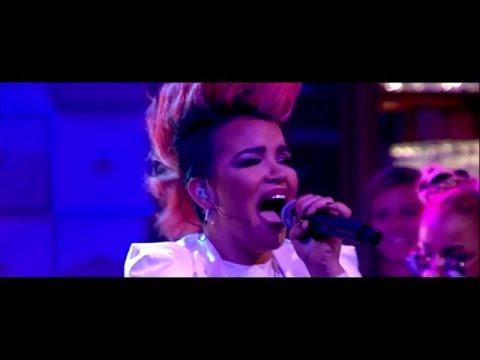 Eva Simons – Policeman - RTL LATE NIGHT