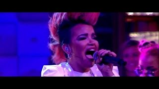 Eva Simons – Policeman - RTL LATE NIGHT