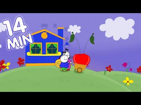 Bogyó és Babóca - 3 epizód | #118 thumbnail