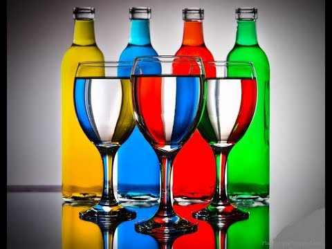 photography-ideas-with-colored-glass