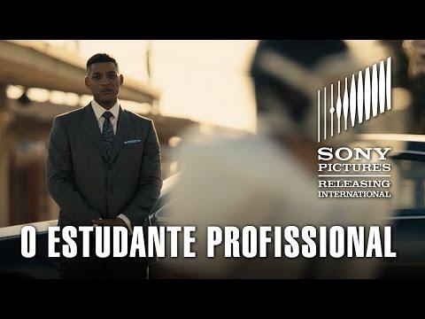 Trailer do filme Um Homem Entre Gigantes