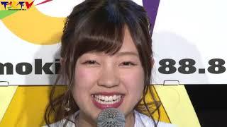 2018年3月22日放送 アシスタントMC:#髙木悠未(#LinQ) #下北FM #...