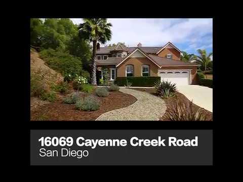 16069 Cayenne Creek Road