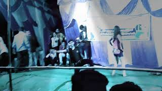 Ishq Bhi Kya Cheez Hai new Arkestra show
