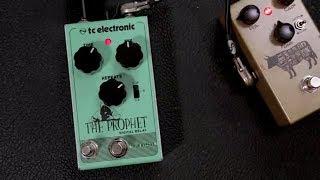 TC Electronic Prophet - Glitch MOD