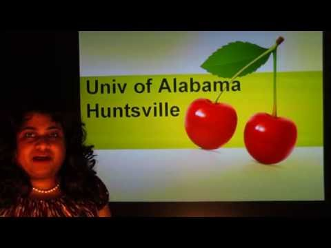 Study Abroad In The University Of Alabama Huntsville