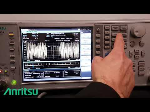 Introduction to RF Signal Analysisиз YouTube · Длительность: 28 мин18 с
