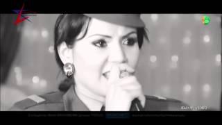 Maral Ibragimowa - Офицеры (Full HD)