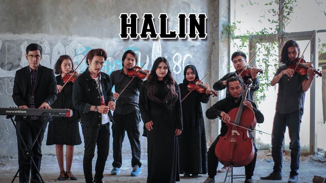 Download Syukri Munas - Halin (Orchestra Version by Jefry Tribowo, Tegar Gunawan) Lagu Banjar