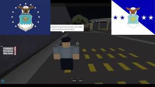 [NEW] Air Force Roblox BMT guide Part 1