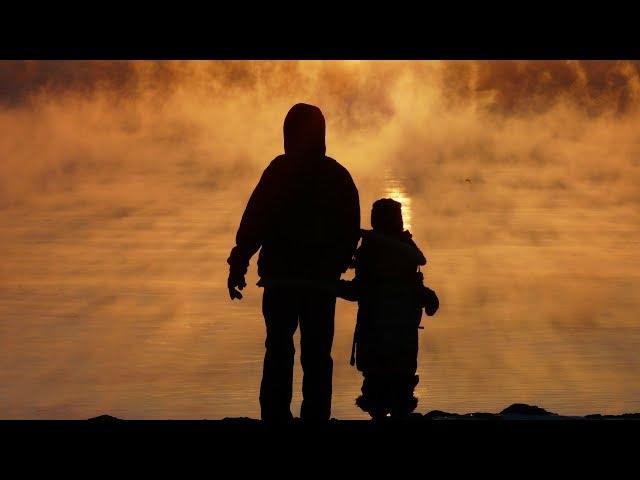 Dein himmlischer Vater und dein Vater auf Erden