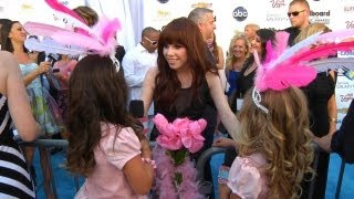 Exclusive! More of Sophia Grace & Rosie at Billboard!