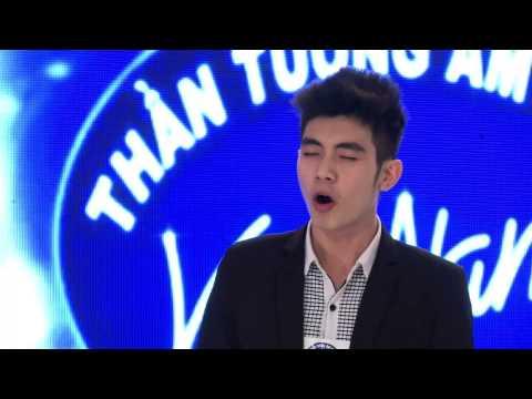 Vietnam Idol 2015 - Tập 4 - Nỗi nhớ đầy vơi - Tô Thành Đạt