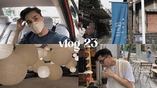 [ENG] Tokyo weekend vlog|28歳外資系会社員のほぼ英語vlog