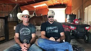 Conversa de Cowboy 95 - Fabiano Vieira
