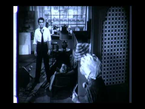 GE Theater: Eye of the Beholder - 1953