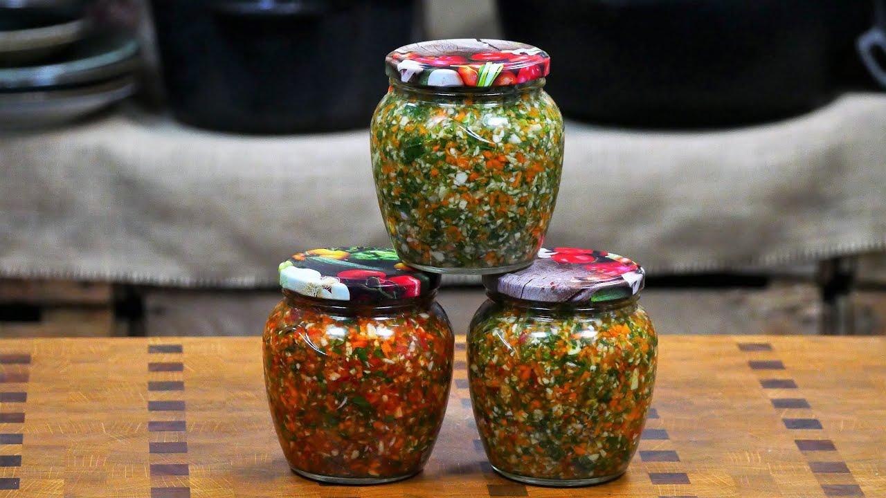 Domowa przyprawa  warzywko  bez konserwantów i sztucznych dodatków / Oddaszfartucha