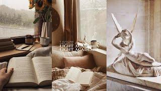 a light academia classical study playlist 🕯🥐☕