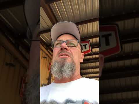 Cooks Garage In Lubbock Texas