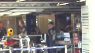 Règlages moteur Formule 1 Marc Webber Red Bull F1 Team Gp du Canada