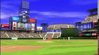 MLB 2K16 Mod for MLB 2K12 Gameplay, Part 1: Opening Day