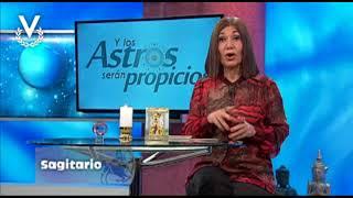 Y Los Astros Serán Propicios - Sagitario - 20/07/2018