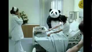 Repeat youtube video Top 7 Panda Cheese Commercials