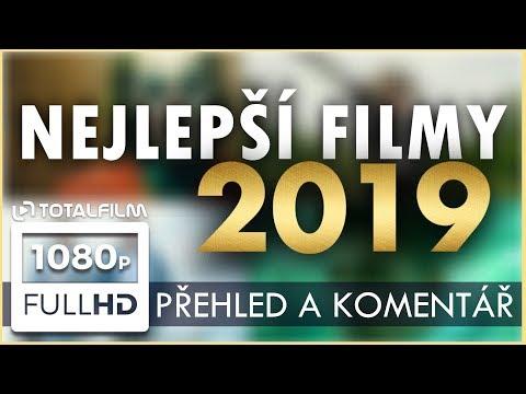 Nejlepší Filmy 2019 Podle Totalfilmu #TOP 28