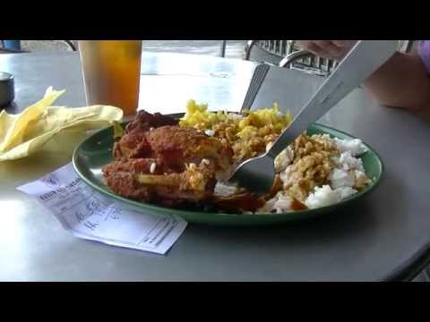 Kassim Nasi Kandar, Food Hunt, Cosplay Invasion III, P6