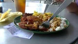 Kassim Nasi Kandar, Food Hunt, Cosplay Invasion III, P6