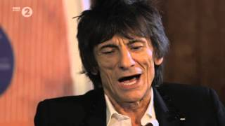 Rolling Stones and BBC Radio 2 Preview