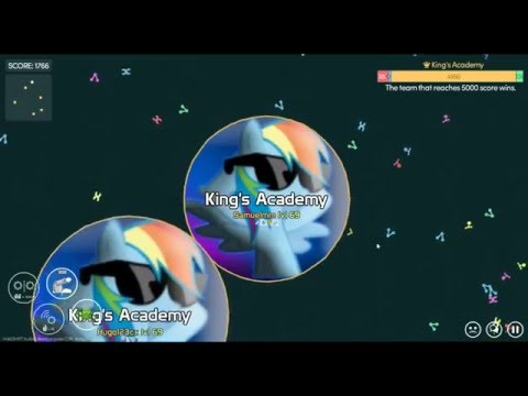 Mitosis The Game- Kings Landing Academy Guild war