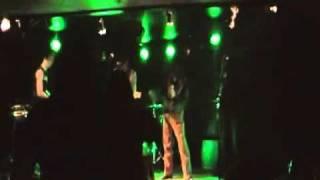 Carl Wyatt  The Delta Voodoo Kings Featuring Archie Lee Hooker. L'entr'pot