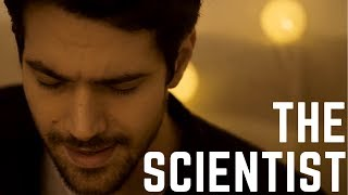 The Scientist - Coldplay (Rodrigo Pandeló Acoustic Cover) with Lyrics