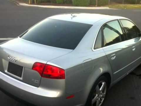 2006 audi a4 quattro 2 0t sedan 6 speed manual excellent condition rh youtube com 2006 Audi A4 20 Valve Body 2008 Audi A4 S-Line