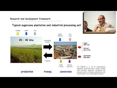 SAE Brasil: Energia e Produção Industrial