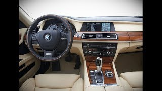 New 2018 BMW X7 Interior And Exterior - New Car Review