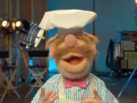 The Swedish Chef - The Muppets -
