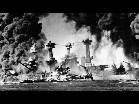 Remember Pearl Harbor preview #2