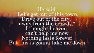 Wildest Dreams cover by Tayler Buono (Lyrics)