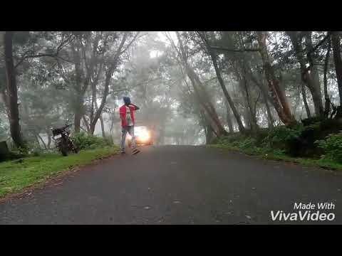#Sethe ponendi Unnai parkaiyile #album song #Prakash