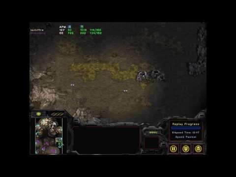 Starcraft Brood War - Vidrep 107 - Promise