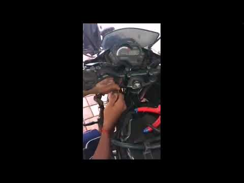 yamaha fazer refurbished (DIY)