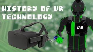 History of VR Technology, But I Have to Explain in VR | Tech Rules