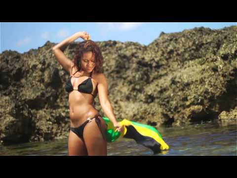 Island Girl - Conkarah (Official Music Video)