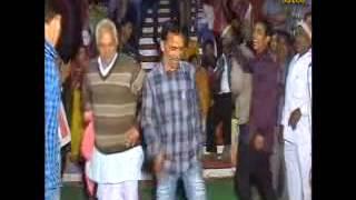 Amarsingh Rathor Ka Khel Bada Bhanuja Date18 03 2014 Ramsingh,Badshah & samapan Part9